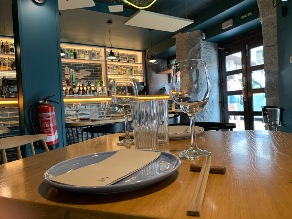 Lamian by Soy Kitchen - Interior